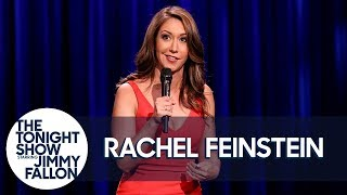 connectYoutube - Rachel Feinstein Stand-Up