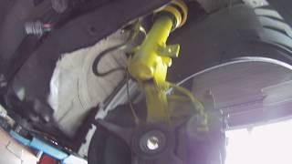 début de préparation moteur honda civic 2.2 l ictdi