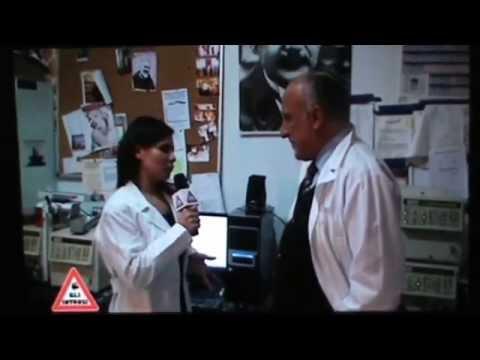 esame flussimetrico prostata