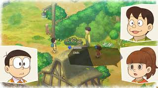Doraemon Story of Seasons - The Search