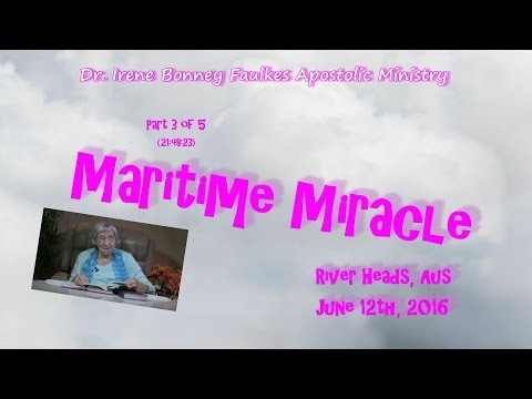 (Part 3)  MARITIME MIRACLE