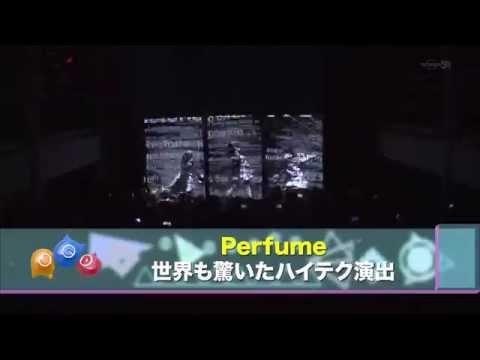 Perfume - JCD 20150322