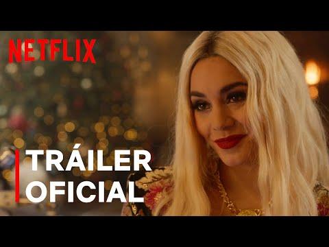 Intercambio de princesas 3 | Tráiler Oficial | Netflix