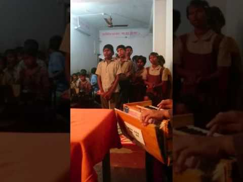 Shirdi wale saibaba song by blind children