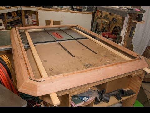 Tips for building large picture frame