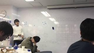 4. 組合せゲーム理論への招待 - 安福智明(数理学院)