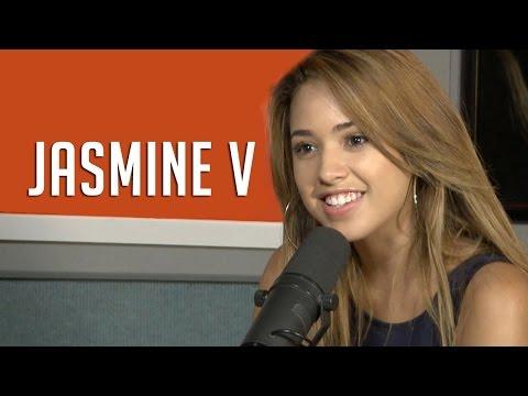 Jasmine V talks Dating Justin Bieber + verse from Kendrick Lamar!