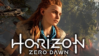 Brks Edu e Davy Jones falam suas impressões de Horizon Zero Dawn