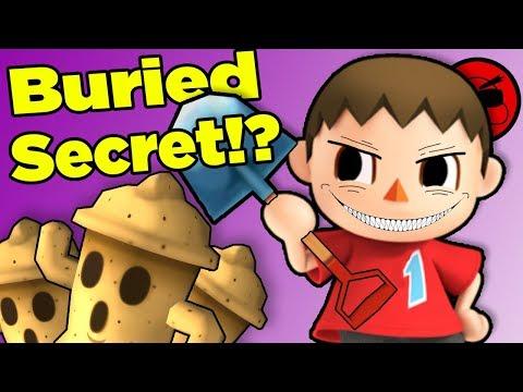 Animal Crossing's DEATH DOLLS! | Culture Shock