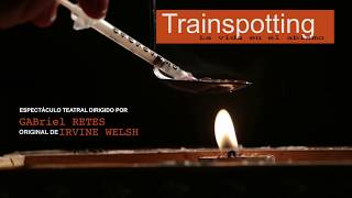 Trainspotting (2015-2016) | PROMO 5 | Gabriel Retes