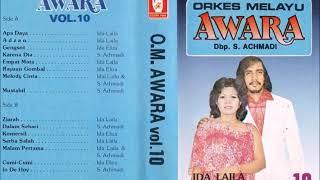 OM Awara Ida Laila & S. Achmadi Vol 10