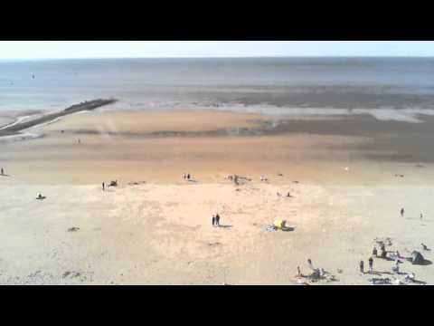 Ostend Beach
