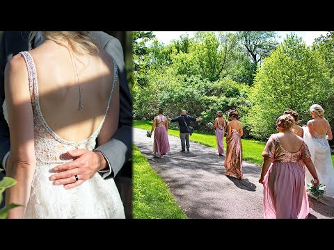 2nd Photographer At A Wedding | Canon EF-M Gear In A Wedding Situation