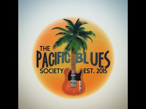 Pacific Blues Society at Hard Rock Cafe