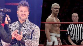 WWE News: Rumour Killer On Chris Jericho's New Wrestling Promotion + More