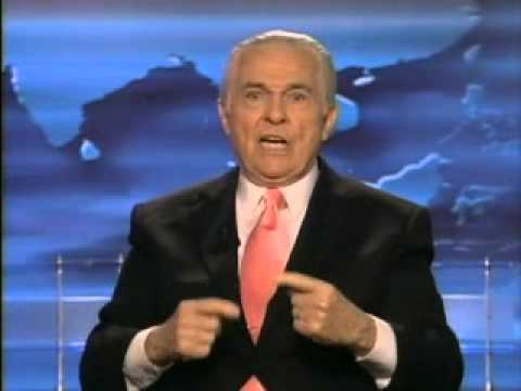Jack Van Impe --  US Leaders Creating the New World Order