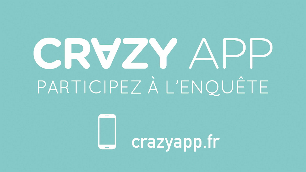 crazy'app