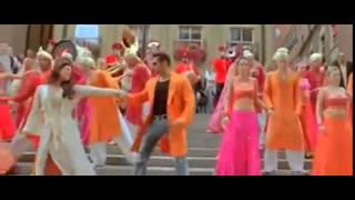 Indian song salman khan.tree sat band