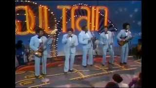 Soul Train:  The Mighty Clouds of Joy