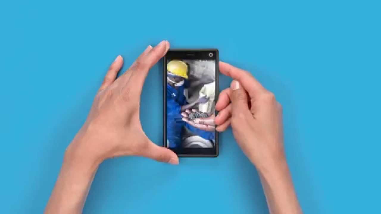 画像: Fairphone 2: Modular design for you to open and repair www.youtube.com