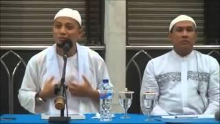 Ceramah Agama Yang Menyentuh Hati Ustad Arifin Ilham - Sholat Mencegah Perbuatan Keji & Mungkar