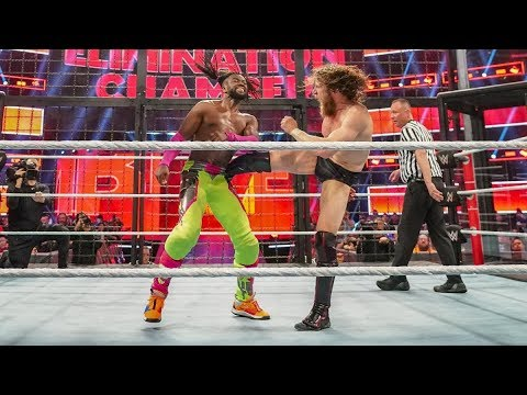 WWE Elimination Chamber 2019 Review, Results, Recap, Highlights | Fightful Wrestling Podcast