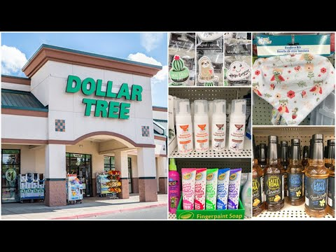 DOLLAR TREE | SHOP WITH ME - AUG 2019 | SHOPPING FOR OPEN WHEN LETTERS