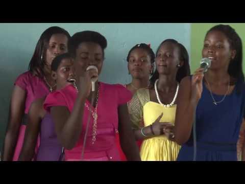 Masezerano MBAYEHO NGO NSHIME Worship Tour 2nd Edition ZTCC Gasekebuye