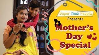 Super Desi People - | Mother