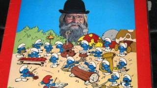 the smurf song