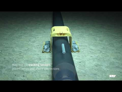 Subsea Production Systems | Pig Tracking
