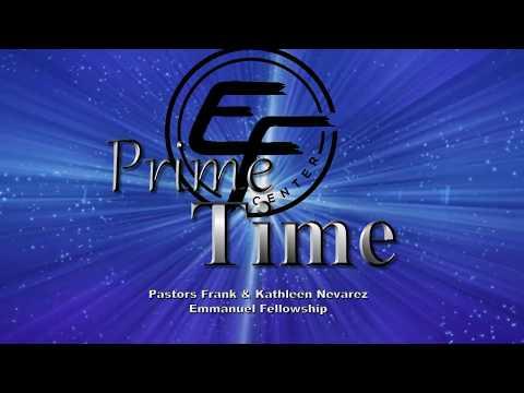 EF Prime Time: Episode 2: March 2018