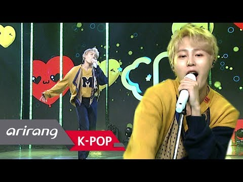 Free Download [simply K-pop] Ha Sung Woon(하성운) _ Tell Me I Love You(오.꼭.말) _ Ep.352 _ 030819 Mp3 dan Mp4