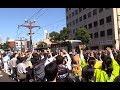 鹿児島・おはら祭2108   明治維新150年/大河ドラマ「西郷どん」総踊り~パレード