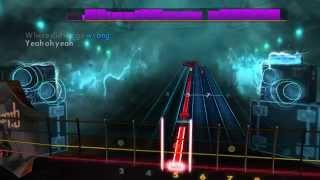 Rocksmith 2014 Alter Bridge Rise Today Bass DLC
