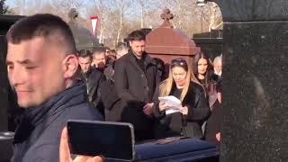 Održan govor Divni Karleuši - 06.03.2019.