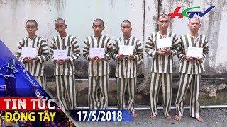 Thành phố gia tăng tội phạm cướp giật bởi do đâu? | TIN TỨC ĐÔNG TÂY - 17/5/2018