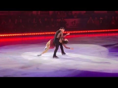 Moulin Rouge - TTYCT Kitchener - Tessa Virtue and Scott Moir