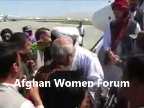 Dr. Ashraf Ghani Ahmadzai (Afghan Presidential Election 2014 - Campaign Song)