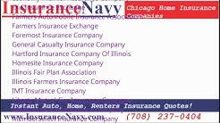 Affordable Insurance Chicago Illinois, Homeowners Insurance