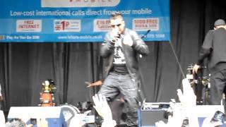 Juggy D (Aaja Kuriye) - Luton Mela 2010
