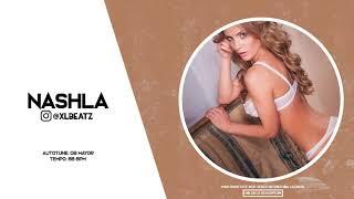 """Nashla"" Ozuna x Anuel AA x Lunay Type | REGGAETON Instrumental 2020 | By XL Beatz"