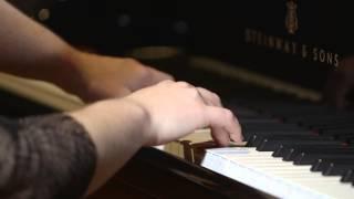 Left Bank Waltz - Peter Sculthorpe