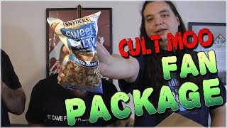 Snyders Pretzels & Coffee Soda - Fan Package From Mae Ep.26