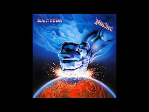 Judas Priest [[[ Come and Get It ]]]] - [HD - Lyrics in description]