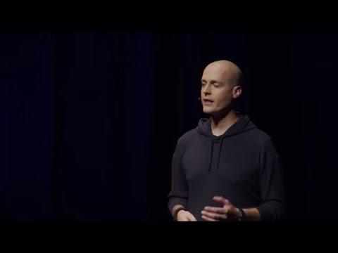 I ♡ Cyber Security | Tom Hofmann | TEDxZuriberg