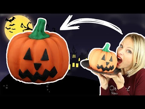 ♡•-recette-halloween-gateau-citrouille-•♡