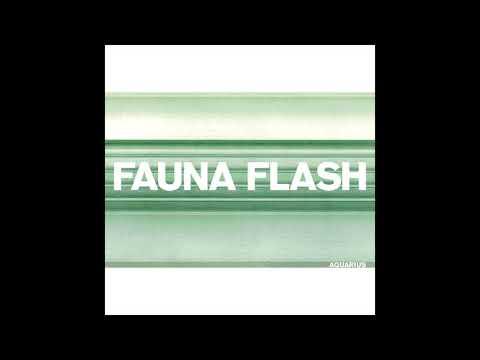 Fauna Flash - In The Dangerous Kitchen