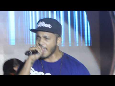 Raftaar   Manj musik   Shera Di Kaum   Live   GNIT   2015