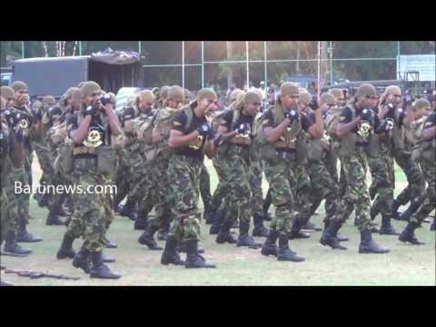 Special Task Force in Batticaloa | Battinews.com
